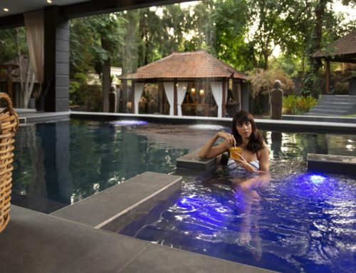 Fairlawns wins World Luxury Spa and Restaurant Awards 2019